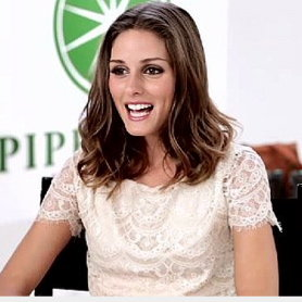 Piperlime's Celebrity Guest Editor: Olivia Palermo