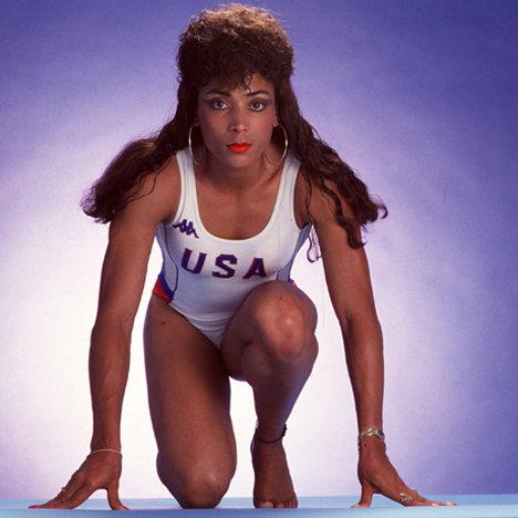 Top Black Female Athletes
