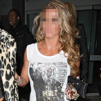Guess What Celebrity Is Carrying a Bottle of Coco Chanel?