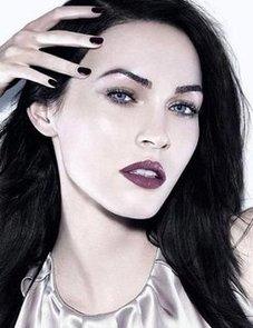Megan Fox's Latest Armani Ads