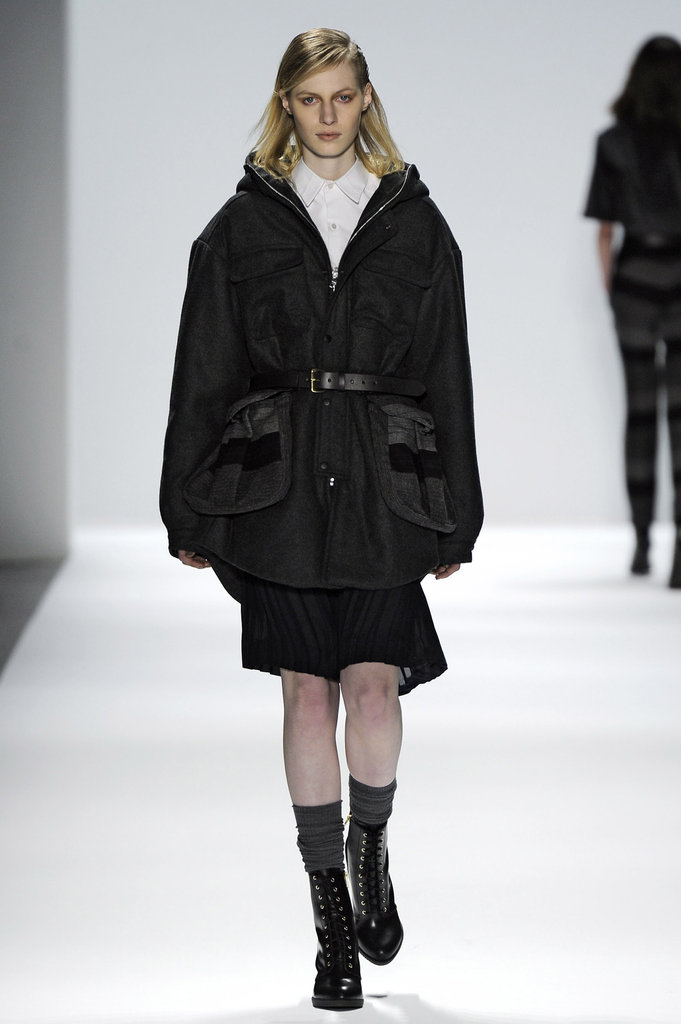 Richard Chai Love Fall 2012
