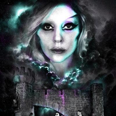 Lady Gaga Reveals Born This Way Ball World Tour Asia and Australian Tour Dates