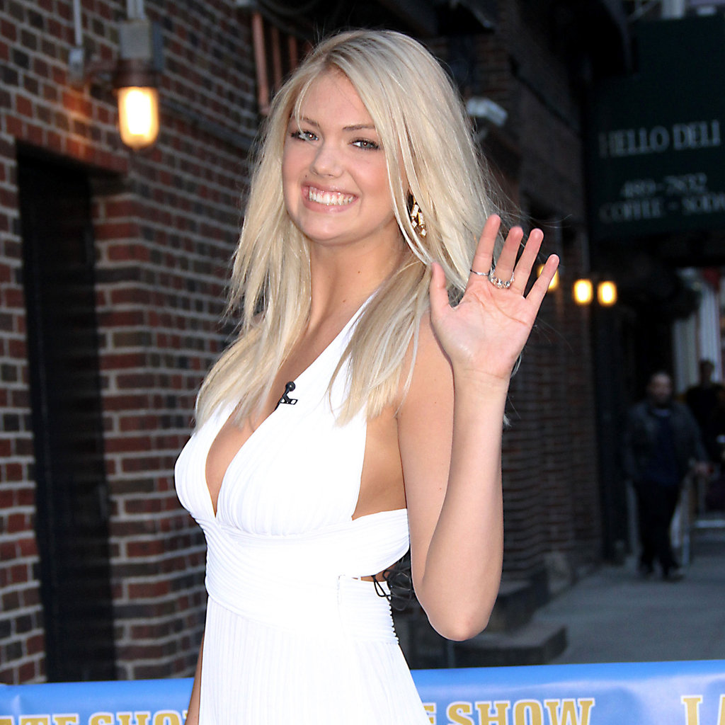 Camille Kostek Runway: Kate Upton Sports Illustrated Swimsuit Issue Pictures