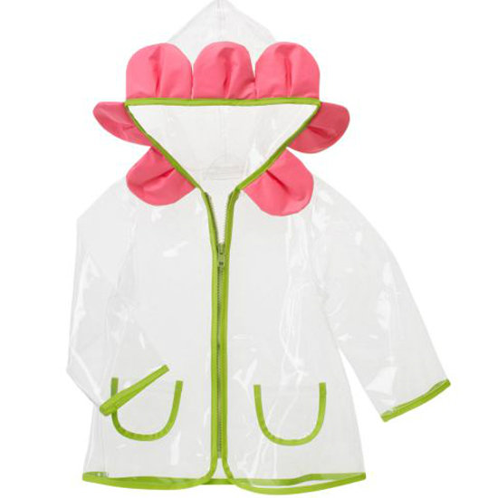 Cute Raincoats For Girls