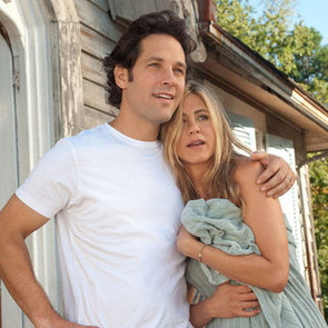 Wanderlust Movie Pictures with Jennifer Aniston, Paul Rudd and Justin Theroux