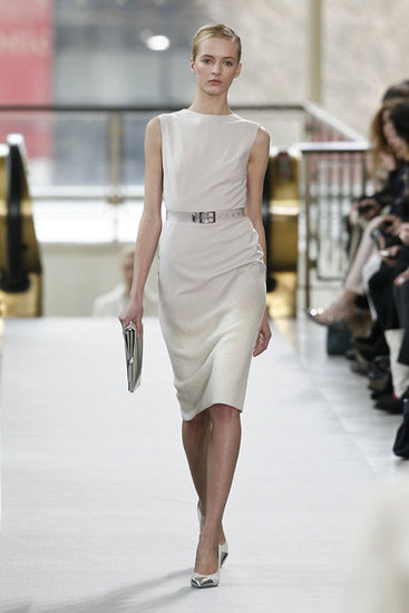 Philosophy di Alberta Ferretti Fall 2012 Collection