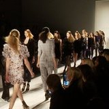 Whitney Eve Fall 2012 Runway Show