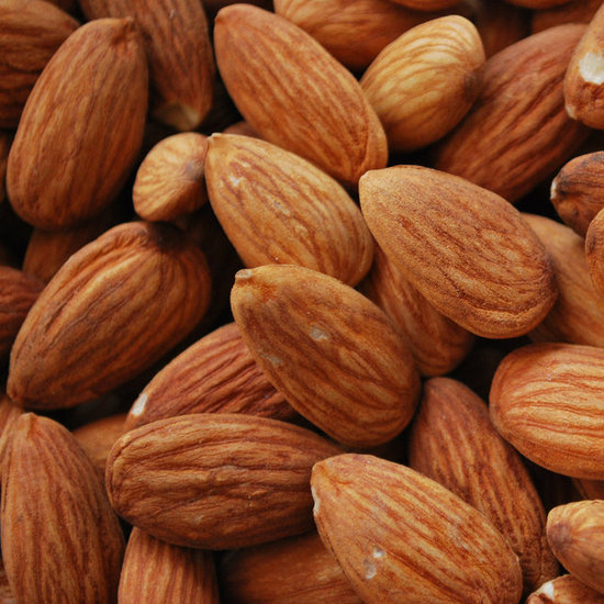 What to Do With Almonds