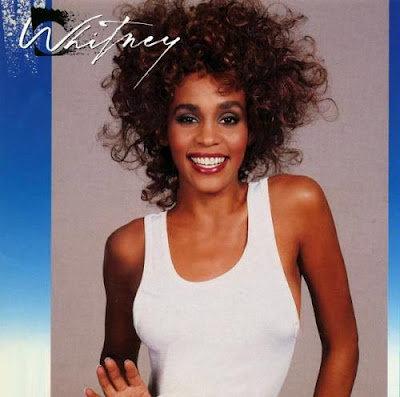 Whitney Houston Beauty Legacy