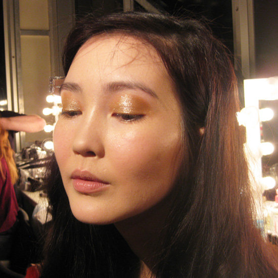 Makeup by Liza Smith For MAC Cosmetics