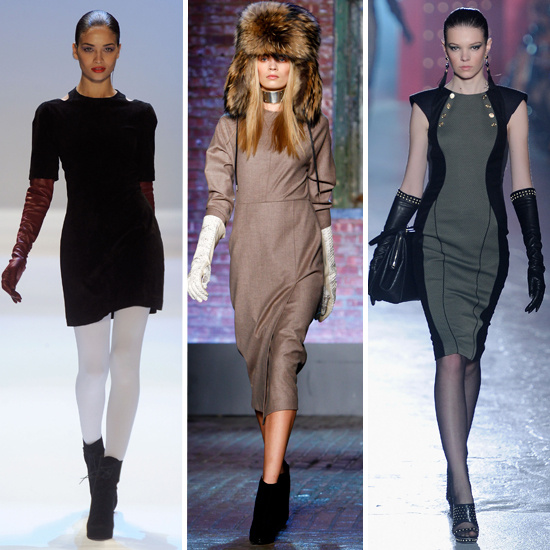 Accessory Trends: Gloved Ones