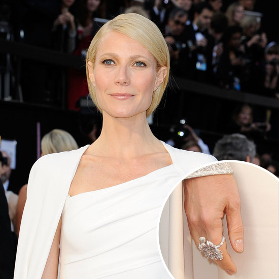 Gwyneth Paltrow: Her Oscars Nails
