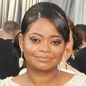 Octavia Spencer Wins 2012 Best Supporting Actress Oscar