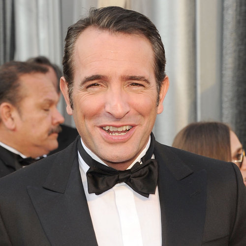 Jean Dujardin Wins 2012 Best Actor Oscar