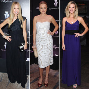 The Weinstein Pre-Oscars Party Drew a Stylish Celebrity Crowd: Rachel Zoe, Abbie Cornish, Booklyn Decker & more