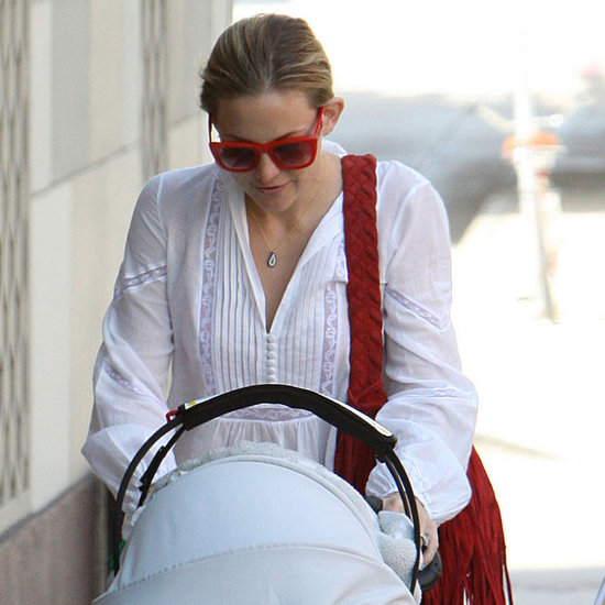 Kate Hudson Pictures With Ryder, Bingham, Matt Bellamy