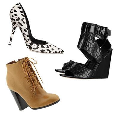 Best Designer Shoes on Sale 2012