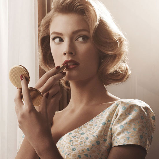 Estee Lauder to Launch a Mad Men Makeup Collection