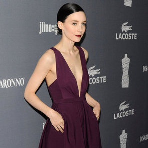 Kate Beckinsale and Rooney Mara Pictures at Costume Guild