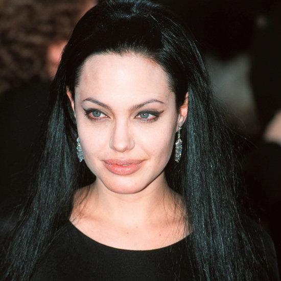 2000: Angelina Jolie