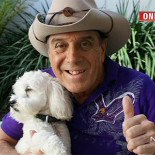 First Pictures of Molly Meldrum Recovering in Rehab After Near-Fatal Fall From Roof