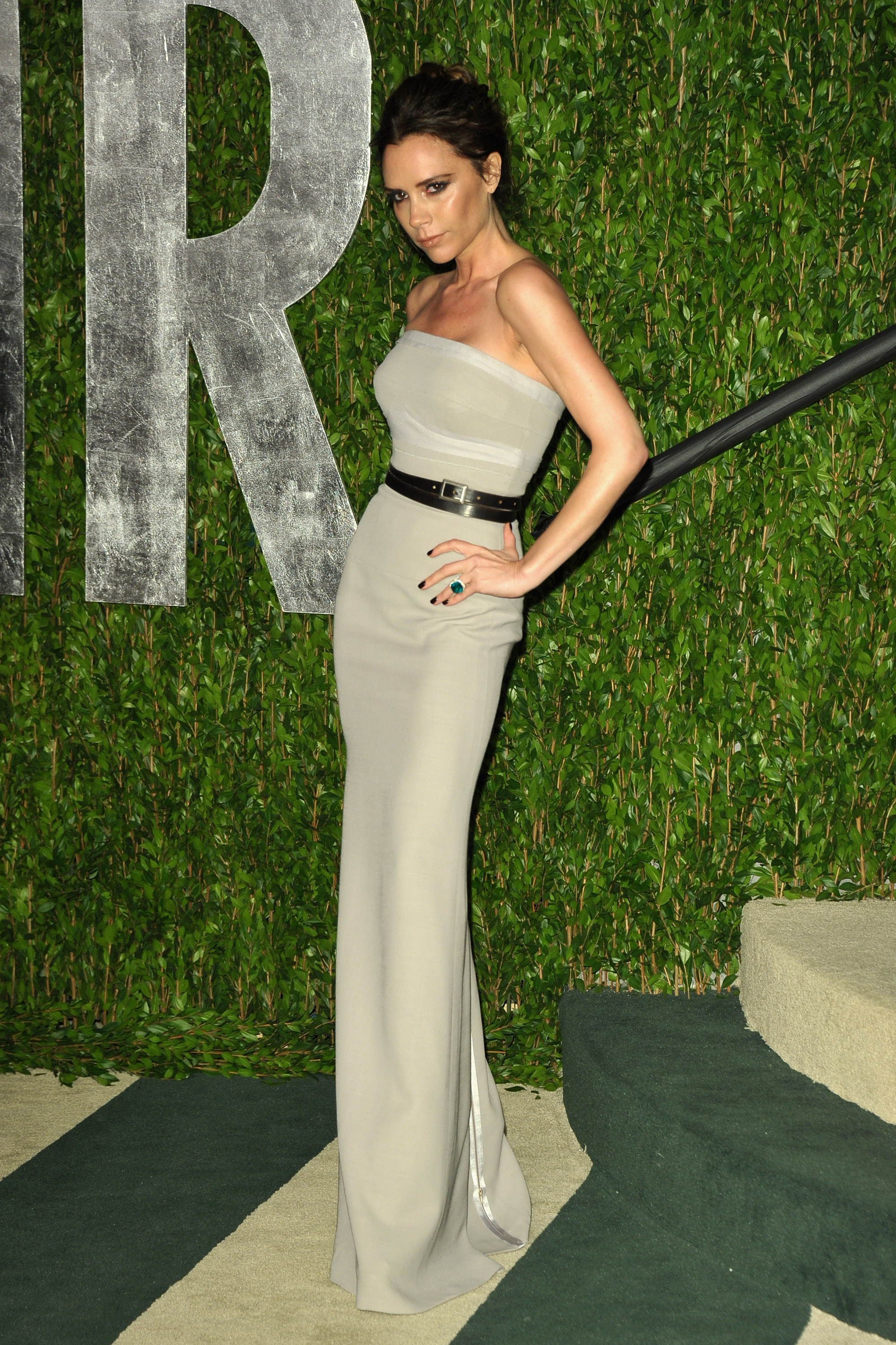 Vanity Fair Oscars Party Red Carpet Pictures 2012 ...