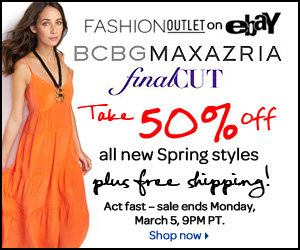 Snag Spring Staples at a Major Discount!
