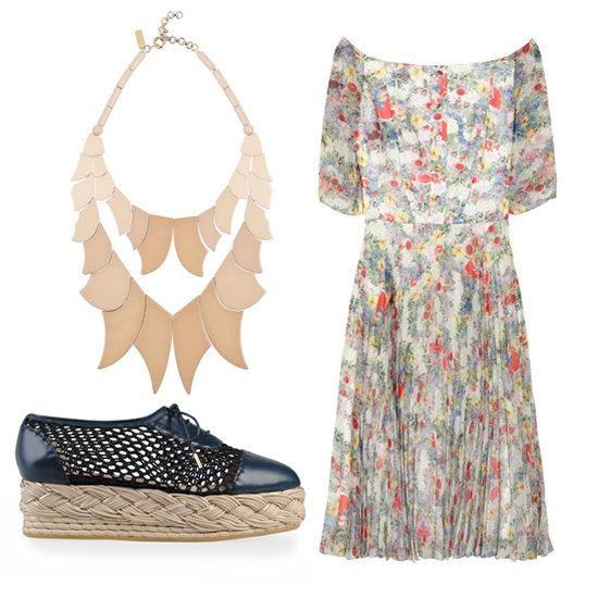 Shop Spring 2012 Online New Arrivals — Dolce & Gabbana, Etro