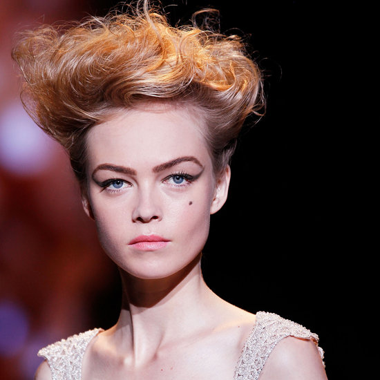 Cat Eyeliner Spring Makeup Trend