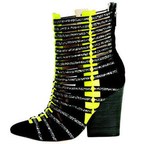 A Sneak Peek at Dannijo's Shoe Collection With Matt Bernson