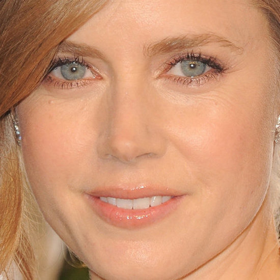 Amy Adams: Her Oscars Makeup