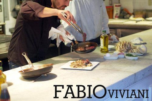 Fabio's Bertolli Demo