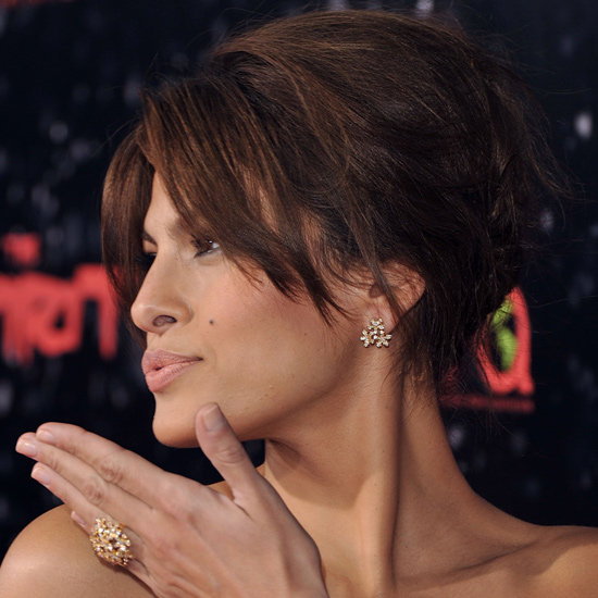 December 2008: The Spirit Hollywood Premiere