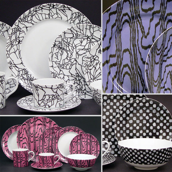 New Kelly Wearstler Dishes For Pickard
