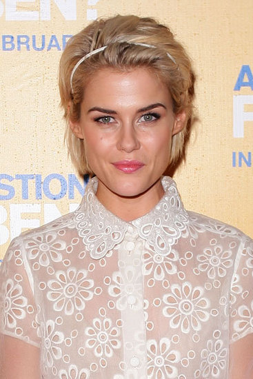Rachael Taylor to Star in ABC Pilot 666 Park Avenue With Dave Annable and Terry O'Quinn