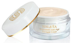 Sisley Launches Sisleÿa Anti-Aging Concentrate Firming Body Cream