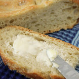 Fast No-Knead Bread Recipe
