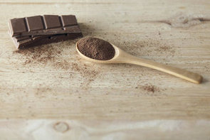 Dutch Process Cocoa Facts