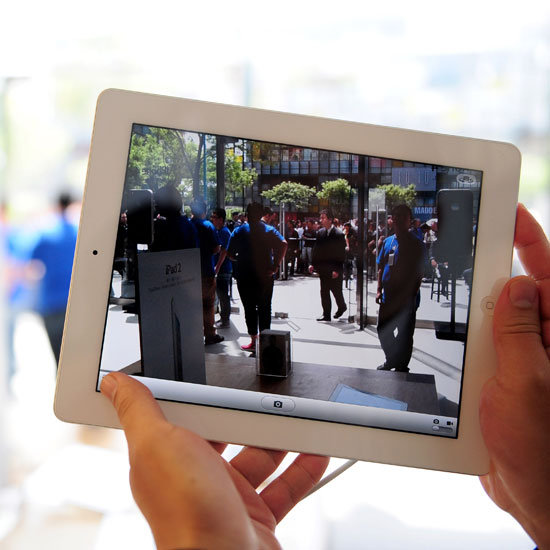 iPad 3 Rumor Details