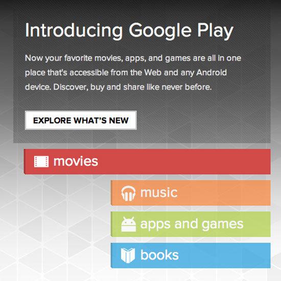 Google Play Details
