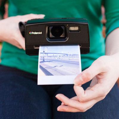 Polaroid Instant Camera Z340