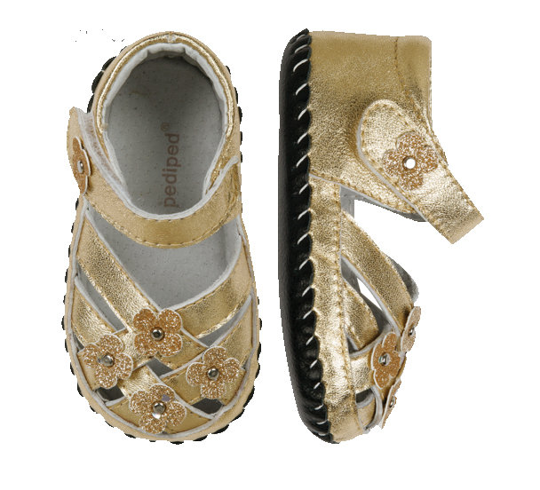 Pediped Emily Sandals ($33)