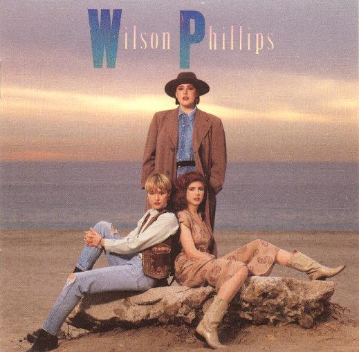 Wilson Phillips