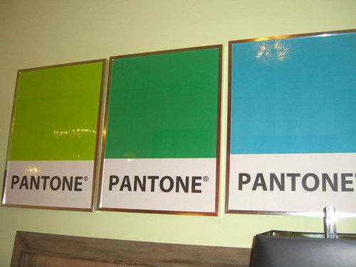 Pantone Picks