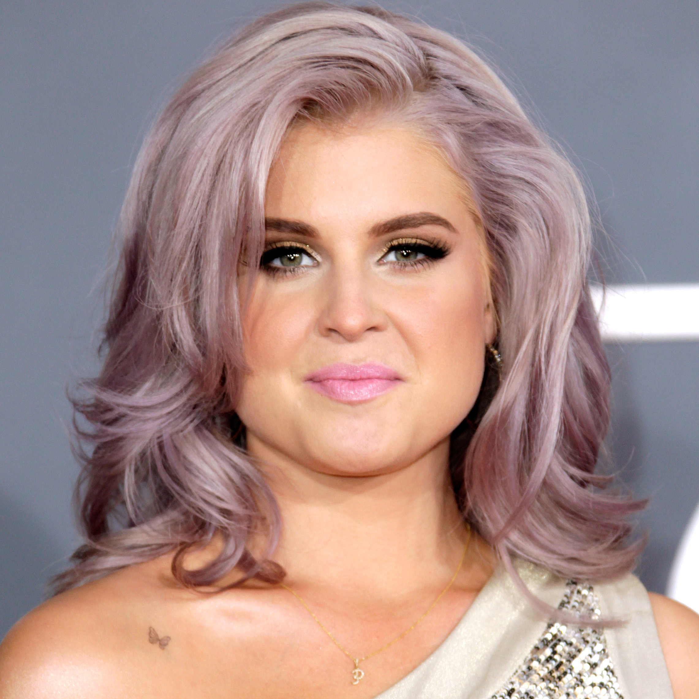 kelly osbourne racist video