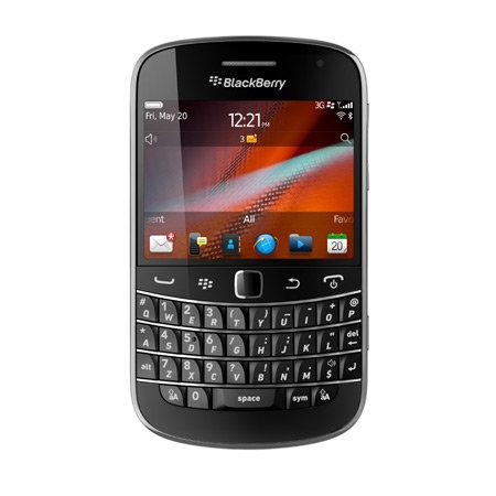 PopSugar Australia Giveaway: Win a BlackBerry Bold 9900