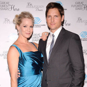 Peter Facinelli and Jennie Garth File For Divorce