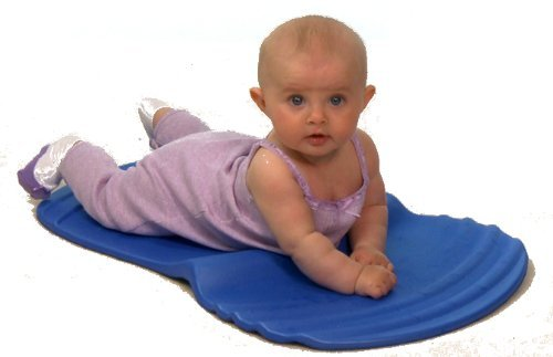Well Baby Tummy Time Mat ($40)