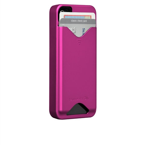 Case-Mate ID Credit Card Case ($35)