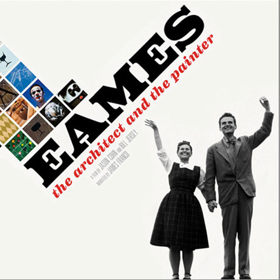 Netflix Documentary About Eames and Modern Design